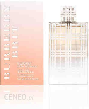 Burberry Brit Summer woda toaletowa 100 ml - 0