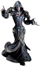 World of Warcraft Series 8 Action Figure Forsaken Priestess Confessor Dhalia (DC0013)