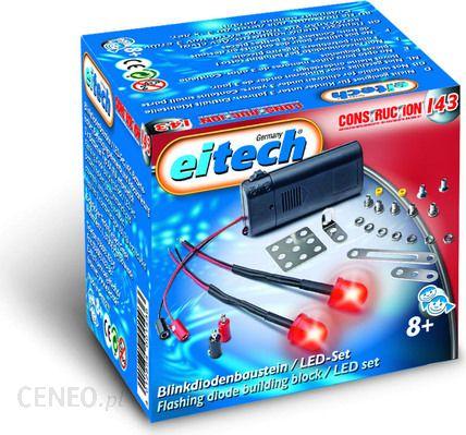 Eitech Zestaw Dodatkowy Oświetlenie Led Diody C143