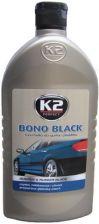 K2 BONO BLACK 500 ml ? czernidło do gumy i plastiku