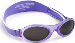 Baby Banz okulary Adventure (0-2 lat) Spring Flowers