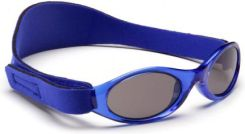 Baby Banz okulary Adventure (0-2 lat) Blue