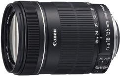 Canon EF-S 18-135mm f/3.5-5.6 IS (3558B005)