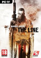 Spec Ops The Line (CD-Key)