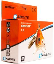 ABILITE BROTHER LC980 YELLOW (BR-980YN)