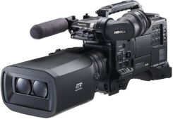 Panasonic AG-3DP1