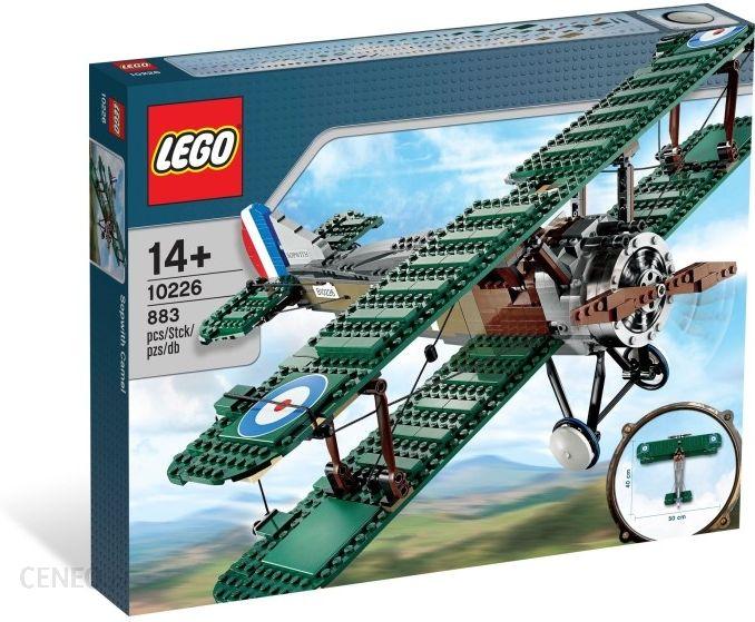 Lego Star Sopwith Camel 10226