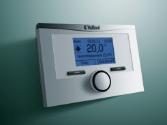 Vaillant calorMATIC 332 (20124469) - 0
