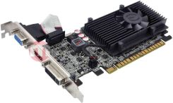 EVGA GeForce GT 610 (02G-P3-2619-KR)