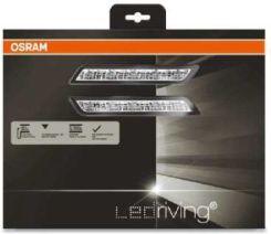 Światła do jazdy dziennej LED LEDriving Osram