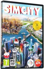 SimCity (Gra PC)