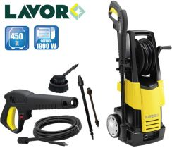 Lavor Wave HR - 0