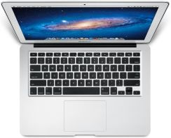 "Apple MacBook Air 13,3"" 2012 (MD231PL/A) - 0"