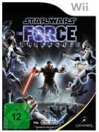 Star Wars: The Force Unleashed (Gra Wii)
