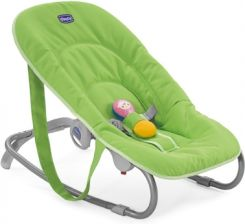 Chicco Leżak Easy Relax Green