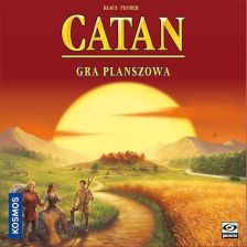 Galakta Osadnicy z Catanu (Settlers of Catan)
