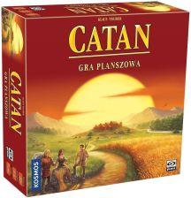 Galakta Osadnicy z Catanu (Settlers of Catan)