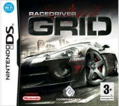 Race Driver: GRID (Gra NDS)
