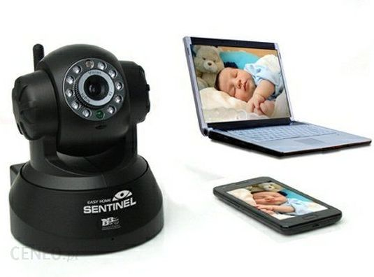 BESTBUY EASY HOME SENTINEL KAMERA IP (bb1729)