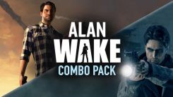 Alan Wake (Steam)