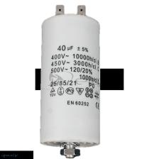 Kondensator 10uF