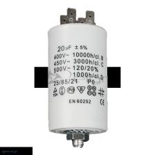 Kondensator rozruchowy 20uF