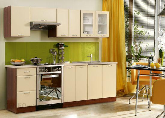 Forte Meble Kuchenne Primo Y74  Opinie i atrakcyjne ceny na Ceneo pl -> Kuchnia Tefal Ceneo