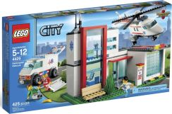 Lego City - Centrum Ratunkowe 4429 - 0