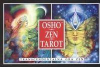 Osho zen Tarot Książka + Karty - zdjęcie 1