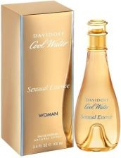 Davidoff Cool Water Woman Sensual Essence woda perfumowana 100 ml