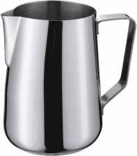 Stalgast Dzbanek stalowy do mleka o pojemności 0,35 l. (372035)
