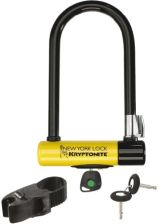 Kryptonite U-Lock New York Lock Mc (10;2X26 Cm)