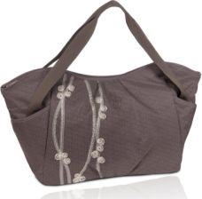 LÄSSIG Torba na akcesoria do przewijania Casual Twin Bag Ribbon