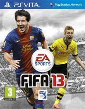 FIFA 13 (Gra PSV)