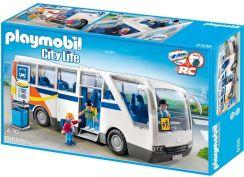 Playmobil City Life Autobus Szkolny 5106