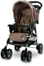 Caretero Monaco Brown Spacerowy