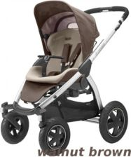 Max-Cosi Mura 4 Walnut Brown Spacerowy