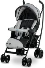Caretero Helio Grey Spacerowy