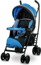 Caretero Helio Blue Spacerowy