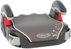 Graco Booster 15-36Kg - 0