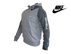 Bluza Meska Kangurek Nike Air Athletic Dept Roz.L - 0