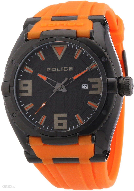Police 13093JSB-02A