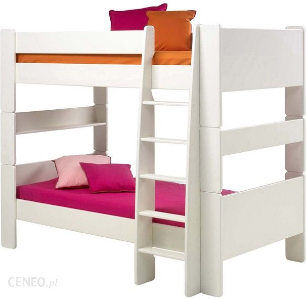 Steens For Kids łóżko piętrowe Martin 90/200