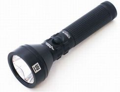 Mactronic Guardsman Explorer P4 Led Cree Aluminiowa (L-MX232L-RC) - 0