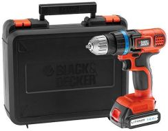 Black&Decker EGBL14K - 0