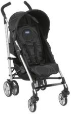 Chicco Lite Way Black Spacerowy