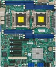 Supermicro Motherboard MBD-X9DRL-3F-O Low -cost R socket ATX Retail