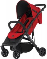 Britax b-mobile 4 Chili Pepper Spacerowy
