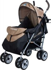 Caretero Spacer Beige Spacerowy