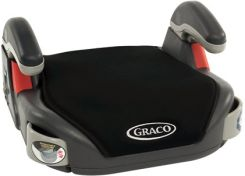 Graco Booster Sport Luxe 15-36Kg